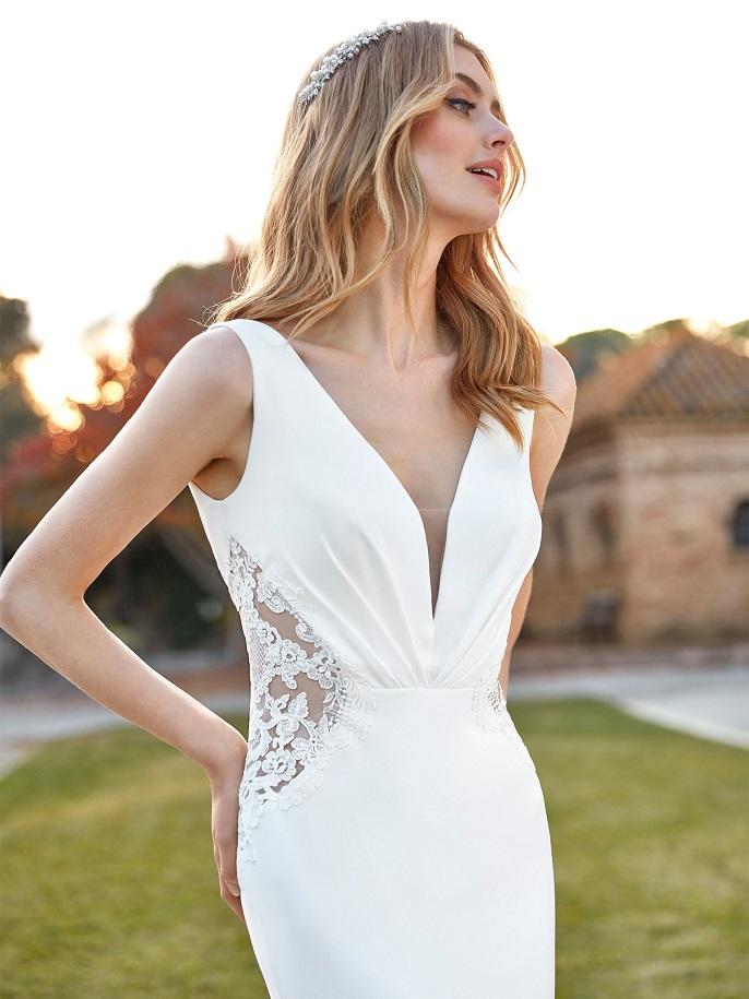 St. Patrick by Pronovias