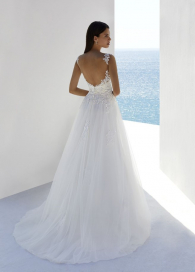 Trouwkleed Orea Sposa
